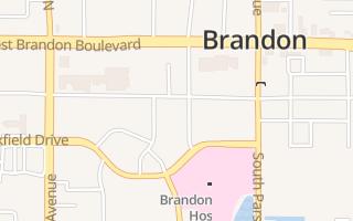 Brandon Gulf Tile In Fl