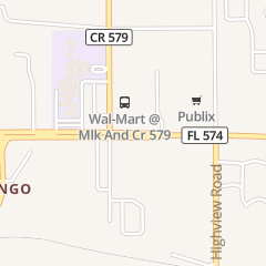 Directions for Mango Coin Laundry in Seffner, FL 11740 E Dr Martin Luther King Jr Blvd