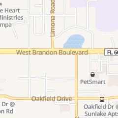 Directions for Leslie Pool Mart in Brandon, FL 1335 W Brandon Blvd