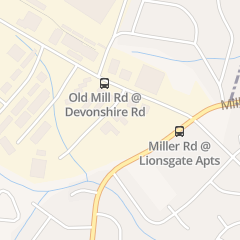 Directions for Aprons Etc in Greenville, SC 9 Ellwood CT