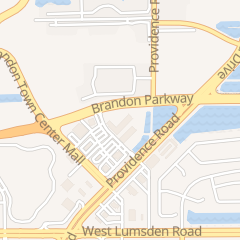 Directions for Mtv Nails in Brandon, FL 2058 Badlands Dr