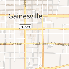 Directions for Dale's Hair Salon in Gainesville, FL 101 Se 2nd Pl