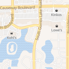 Directions for Mandalay Mist in Brandon, FL 1123 Professional Park Dr