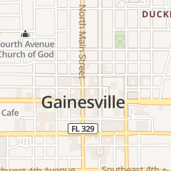 Directions for E'lan Hair in Gainesville, FL 115 N Main St