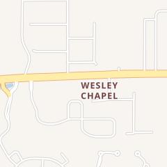 Directions for Pasco Dental in Wesley Chapel, FL 29450 Fl-54