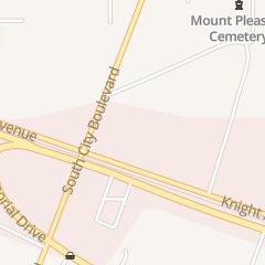 Directions for LA Nails Salon & Spa in Waycross, GA 1803 Knight Ave