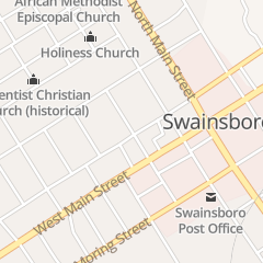 Directions for Shear Perfection in Swainsboro, GA 224 W Pine St