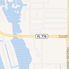 Directions for Zen 1540 in Englewood, FL 1540 S Mccall Rd