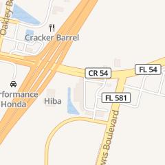 Directions for Lynch Joan H in Wesley Chapel, FL 5252 Village Market
