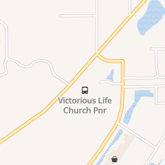 Directions for VICTORIOUS LIFE ACADEMY in Wesley Chapel, FL 6224 Old Pasco Rd