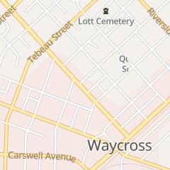 Directions for Tuten & Son Trim Shop - Auto Seat Covrs in Waycross, GA 370 Ossie Davis Pkwy