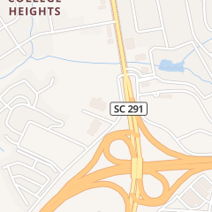 Directions for Texas Instruments in Greenville, SC 10 Falcon Crest Dr Ste 140
