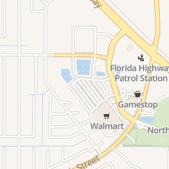 Directions for Walmart in Gainesville, FL 5700 Nw 23rd St