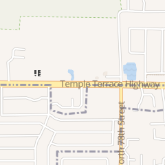 Directions for A Woman's Worth Hair Studio in Temple Terrace, FL 7809 Temple Terrace Hwy