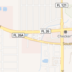Directions for Kauffman Tires in Gainesville, FL 3545 W University Ave