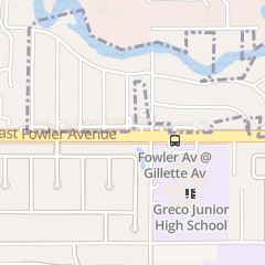Directions for Amethia Nail & Spa in Temple Terrace, FL 6820 E Fowler Ave