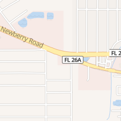 Directions for Tiffany's Nail and Spa in Gainesville, FL 3733 W University Ave