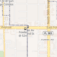 Directions for China Star in Temple Terrace, FL 5211 E Fowler Ave