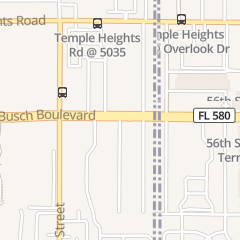 Directions for Hair Perfections in Tampa, FL 5101 E Busch Blvd Ste 6