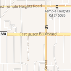 Directions for China King in Tampa, FL 4941 E Busch Blvd Ste 120