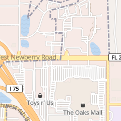 Directions for FANTASTIC NAILS & SPA in Gainesville, FL 6765 W Newberry Rd