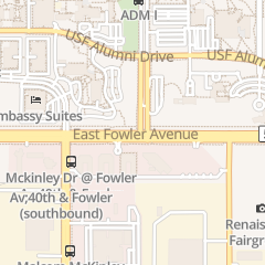 Directions for Chick-Fil-A in Tampa, FL 4202 E Fowler Ave # 152