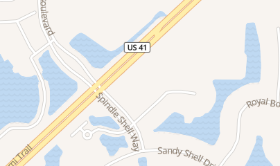 Directions for Monument Brewing CO in Apollo Beach, FL 5469 N Us Highway 41