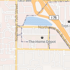 Directions for MARTIN APPLIANCE FAMILY in Gainesville, FL 7229 NW 4Th Blvd