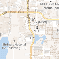 Directions for Moffitt H Lee Cancer Center & Research at the Iniversity of Sout in Tampa, FL 12902 Usf Magnolia Dr