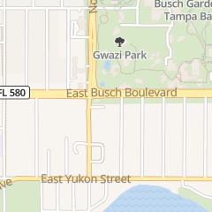 Directions for Burger King in Tampa, FL 3009 E Busch Blvd