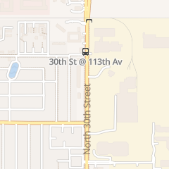 Directions for Detroit Pizza llc in Tampa, FL 11124 N 30th St