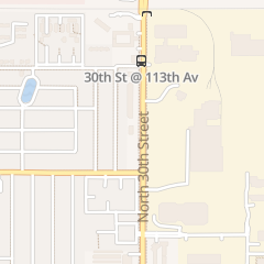 Directions for Captain Justs in Tampa, FL 11010 N 30Th St