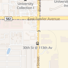 Directions for McAlister's in Tampa, FL 11402 N 30Th St