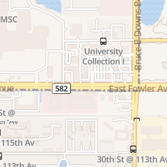 Directions for Nail Image & Tan in Tampa, FL 2784 E Fowler Ave