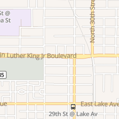 Directions for Ladies of the Sea & Soulfood in Tampa, FL 2705 E Dr Martin Luther King Jr Blvd Ste F