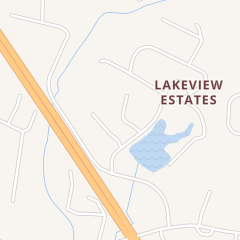 Directions for WCA in Hendersonville, NC 103 Dove Valley Ln