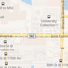 Directions for Sate Southeast Asian Grill in Tampa, fl 2716 E Fowler Ave