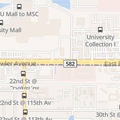 Directions for Chipotle Mexican Grill in Tampa, FL 2576 E Fowler Ave