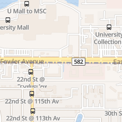 Directions for T.G.I. Fridays in Tampa, FL 2501 E Fowler Ave