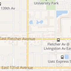 Directions for Dairy Queen in Tampa, FL 2222 E Fletcher Ave