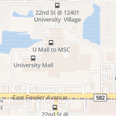 Directions for Manchu Wok in Tampa, FL 12306 University Mall CT