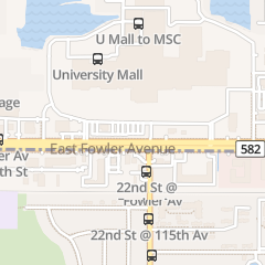 Directions for Panda Express Restaurant in Tampa, FL 2214 E Fowler Ave