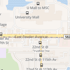 Directions for LongHorn Steakhouse in Tampa, FL 2110 E Fowler Ave