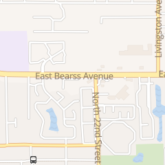 Directions for Pizza Hut Express in Tampa, FL 2031 E Bearss Ave
