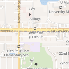 Directions for Taco Bell in Tampa, FL 1701 E Fowler Ave