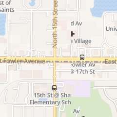 Directions for Trang Viet Cuisine in tampa, FL 1524 E Fowler Ave