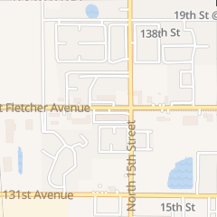Directions for Golden Dynasty in Tampa, FL 1441 E Fletcher Ave