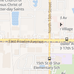 Directions for Shanghai Express in Tampa, FL 1402 E Fowler Ave