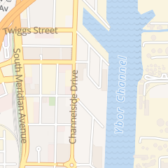 Directions for Boardroom Communications Inc. in Tampa, FL 1101 Channelside Dr