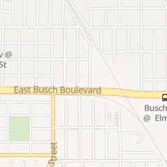 Directions for Krispy Krunchy Chicken MA in Tampa, FL 1312 Busch Blvd